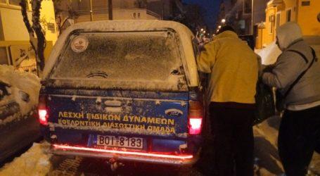 Βόλος: Με όχημα της ΛΕΔ οι νεφροπαθείς στο Νοσοκομείο για αιμοκάθαρση