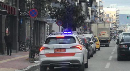 Συνεχείς έλεγχοι από τη Δημοτική Αστυνομία