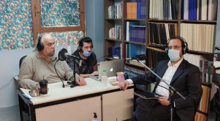 Επίσκεψη Μαραβέγια στους «Μάγνητες Τυφλούς»: Στόχος να οριστεί νέος χώρος για τους εμβολιασμούς εντός Βόλου