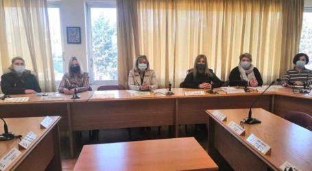 Τα περιστατικά βίας στην Επιτροπή Ισότητας του Δήμου Ρ. Φεραίου