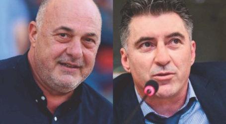 Μπέος: Ο Ζαγοράκης στην ΕΠΟ θα αποτύχει