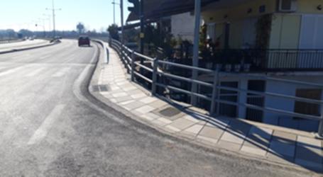 Επερώτηση Τσακνάκη στο περιφερειακό συμβούλιο Θεσσαλίας για τους ποδηλατοδρόμους στη Λάρισα