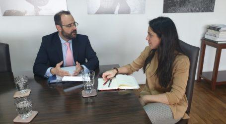 Πρωτοβουλία Μαραβέγια για την εγκατάσταση σταθμού βιντεοεπικοινωνίας για κωφούς στο Νοσοκομείο Βόλου