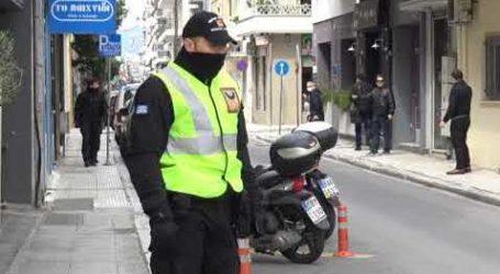 Βόλος: Ξανά στους δρόμους για την τήρηση του ΚΟΚ η Δημοτική Αστυνομία