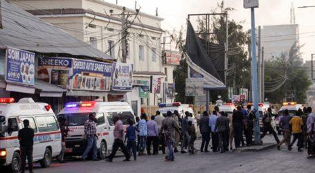 Τουλάχιστον 17 νεκροί σε επίθεση της Σεμπάμπ στη Μογκαντίσου