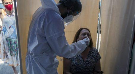 113 θάνατοι και 4.209 κρούσματα κορωνοϊού σε 24 ώρες