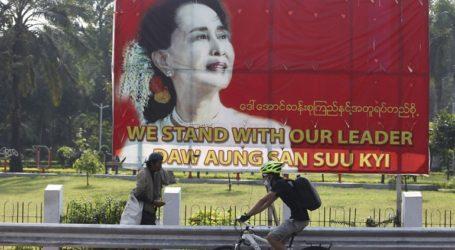 Ανησυχία για στρατιωτικό πραξικόπημα στη Μιανμάρ
