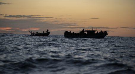Δώδεκα νεκροί σε ναυάγιο δύο πλοίων