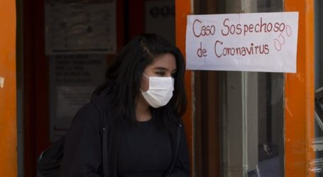 Περισσότερα από 250.000 τα κρούσματα κορωνοϊού στον Ισημερινό