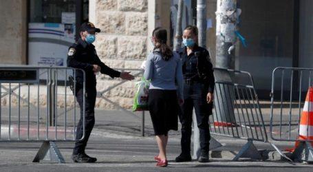 Παράταση του lockdown για πέντε ημέρες στο Ισραήλ