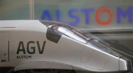 Ισχυροποιείται η Alstom με την εξαγορά της Bombardier Transportation