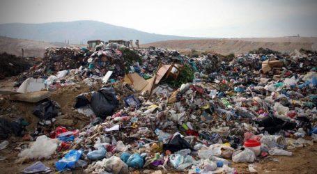 Πτώμα βρέθηκε σε χωματερή στη Θεσσαλονίκη