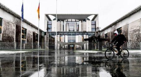 Το Βερολίνο θα συνεχίσει την υλοποίηση του σχεδίου του αγωγού Nord Stream 2, παρά την έκκληση της γαλλικής κυβέρνησης