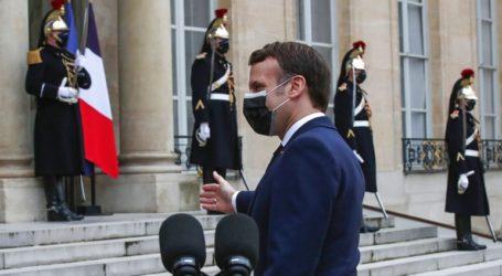Εύσημα του Γάλλου προέδρου για το πρόγραμμα εμβολιασμών στη Σερβία