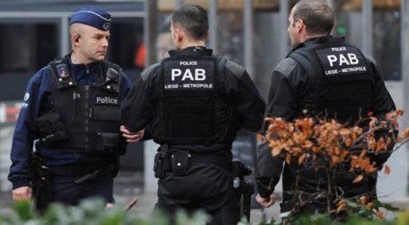 Επίθεση με μαχαίρι στις Βρυξέλλες