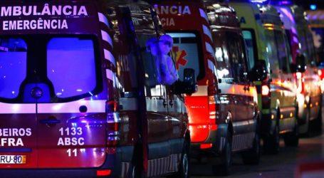 Η Γερμανία στέλνει γιατρούς, νοσηλευτές και αναπνευστήρες στην Πορτογαλία λόγω Covid-19