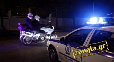 Νεαρή δέχτηκε βίαιη επίθεση κάτω από το σπίτι της στην Κυψέλη