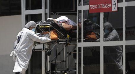 Ξεπέρασαν τους 225.000 οι νεκροί στη Βραζιλία