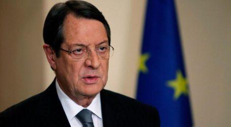 Στην Επιτροπή Πολιτογραφήσεων καταθέτει ο Πρόεδρος Ν. Αναστασιάδης