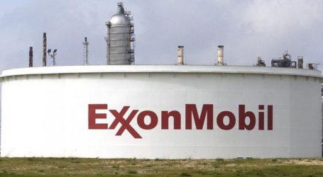 Ζημιές 22 δισ. δολαρίων για την Exxon Mobil στο προηγούμενο έτος