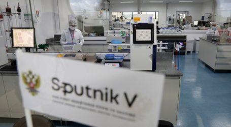 Στο 91.6% η αποτελεσματικότητα του ρωσικού εμβολίου Sputnik-V σύμφωνα με το «Lancet»