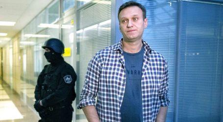 Ο εισαγγελέας ζήτησε να επιβληθεί στον Ναβάλνι ποινή φυλάκισης 3,5 ετών