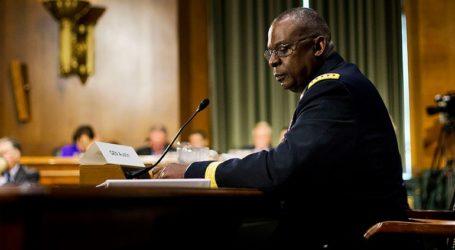 Ο υπουργός Άμυνας θα απομακρύνει εκατοντάδες μέλη που διορίστηκαν λίγο πριν αποχωρήσει ο Τραμπ