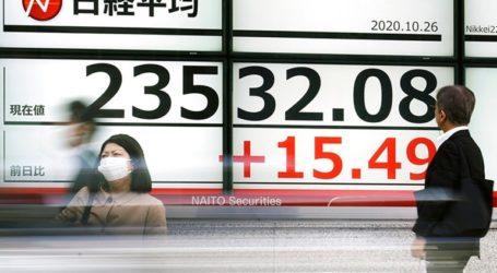 Άνοδος των δεικτών στο αρχικό στάδιο των συναλλαγών στο χρηματιστήριο
