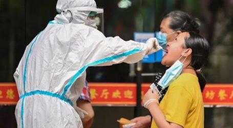 25 κρούσματα του νέου κορωνοϊού σε 24 ώρες, ο χαμηλότερος αριθμός από τις αρχές Ιανουαρίου