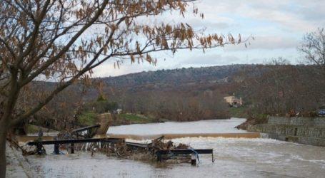 Έβρος: Σε ετοιμότητα για πλημμύρες