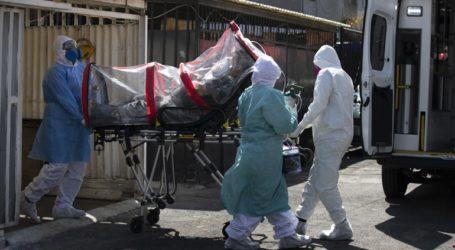 Ξεπέρασαν τους 161.000 οι νεκροί στο Μεξικό