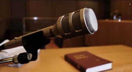 Ξεκινά η ηχογράφηση των πρακτικών στα ποινικά δικαστήρια