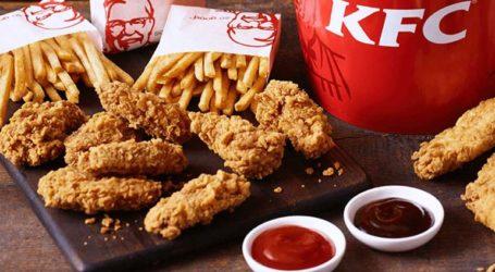 Το κόστος έπληξε τα κέρδη της μητρικής των KFC και Pizza Hut