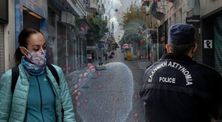 Σκέψεις για απαγόρευση κυκλοφορίας από τις 18:00 τα Σαββατοκύριακα στην Αττική