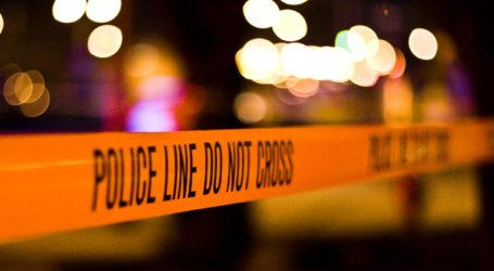 Μεγάλη κινητοποίηση της αστυνομίας στο Κίλμαροκ έπειτα από επίθεση με μαχαίρι