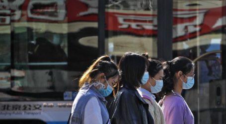 Καταγράφηκαν 20 νέα κρούσματα κορωνοϊού στην Κίνα