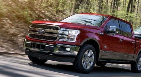 Τα κέρδη της Ford ξεπέρασαν τις προσδοκίες