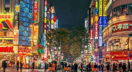 Με άνοδο έκλεισε το Τόκιο