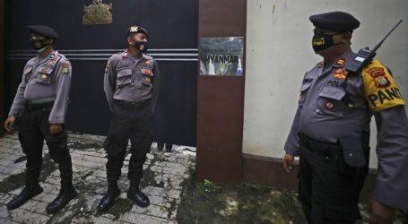 Ο στρατός συνεχίζει τις συλλήψεις πολιτικών και ακτιβιστών