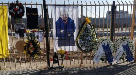 Στη φυλακή ο 49χρονος που κατηγορείται για την υπόθεση θανάτου του Βούλγαρου οπαδού