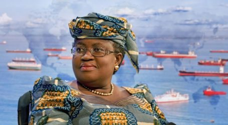 Η Νιγηριανή Νγκόζι Οκόντζο-Ιουεάλα, η μοναδική υποψήφια για νέα επικεφαλής του Οργανισμού