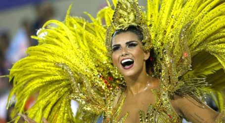 Ο δήμαρχος του Ρίο ντε Τζανέιρο απαγόρευσε τις υπαίθριες εκδηλώσεις, ενόψει του Καρναβαλιού