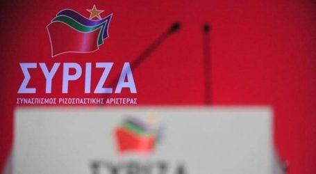 Η κυβέρνηση αρνείται να πάρει ουσιαστικά μέτρα για τις πραγματικές εστίες διασποράς