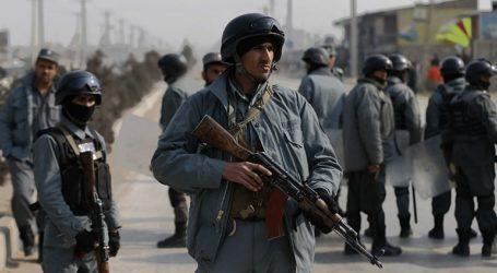 Οι δυνάμεις ασφάλειας σκότωσαν εννέα αντάρτες Ταλιμπάν και τραυμάτισαν άλλους τέσσερις