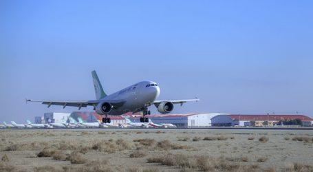 Άρση της απαγόρευσης αφίξεων στις πτήσεις που έρχονται από τα Ηνωμένα Αραβικά Εμιράτα