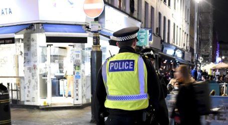 Η αστυνομία ερευνά περιστατικό με θανάσιμο μαχαίρωμα στο Λονδίνο