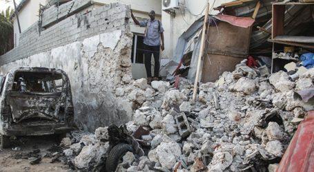 12 πράκτορες των υπηρεσιών ασφάλειας σκοτώθηκαν από έκρηξη βόμβας