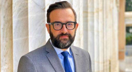 Ο κ. Τσίπρας επιλέγει την τακτική του διχασμού και του αποπροσανατολισμού