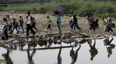 Nομικό καθεστώς προσωρινής προστασίας σε Βενεζουελάνους μετανάστες