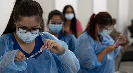 Σε εξέλιξη ο εμβολιασμός στο Νησί του Πάσχα